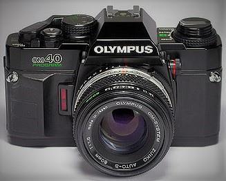 Olympus OM-40