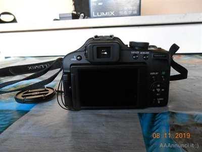 Panasonic Lumix FZ-150