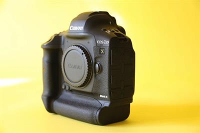 Canon EOS 1DX Mark III Corpo
