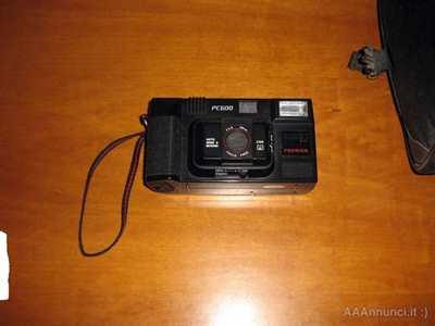 Macchina fotografica analogica Premier PC600