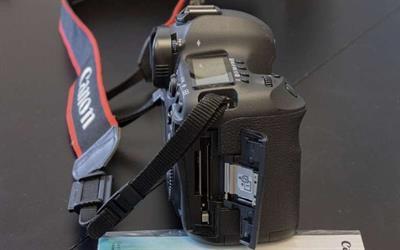 Canon eos 5d marklll