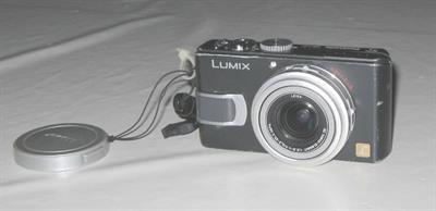 Macchina fotografica digitale Panasonic