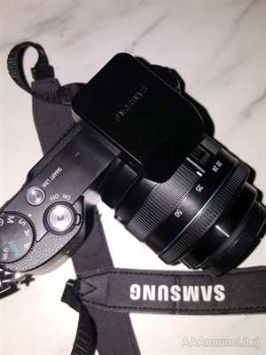 Videocamera Samsung