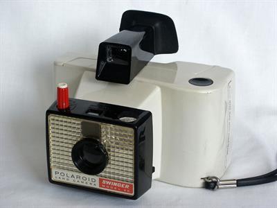 Polaroid fine anni '60