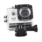 Action Cam Full HD 1080P Subaquea Nuova