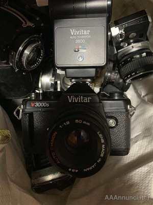 Materiale fotografico